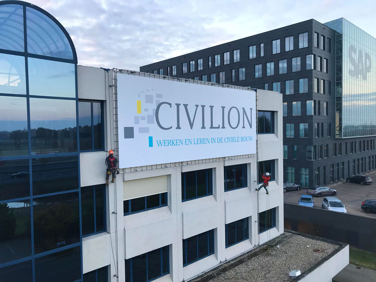 gevel civilion